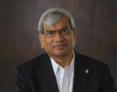 Dr. Praveen Jain