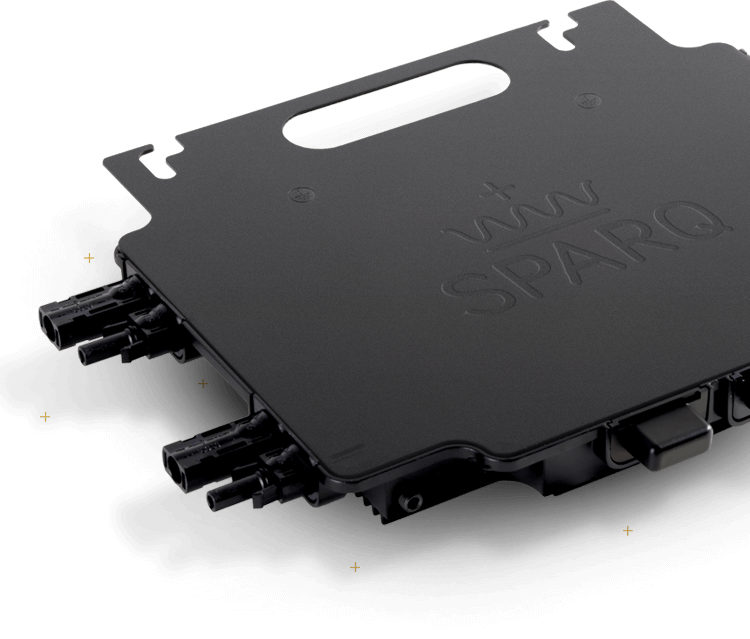 Sparq Systems Product 750