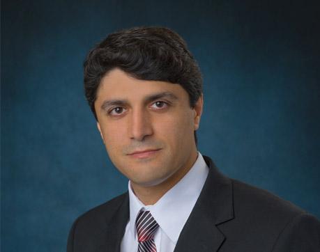 Majid Pahlevaninezhad